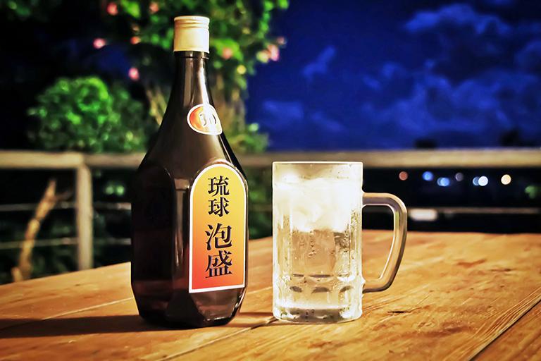 沖縄県産酒類全般